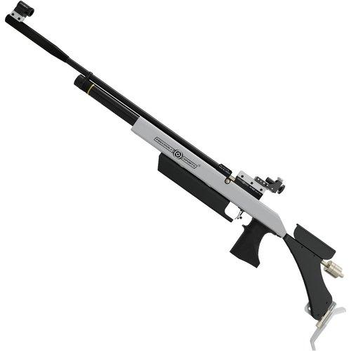 PX100 Match Pro Air Rifle 0.177 Caliber (4.5mm) | Precihole PCP Airgun