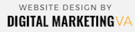 digital marketing va logo