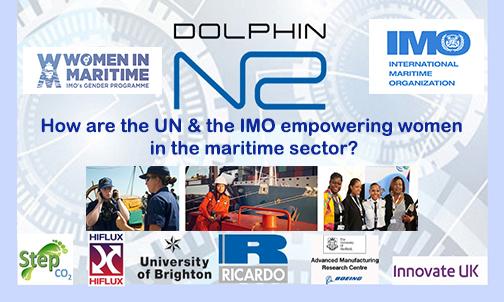 IMO org Archives | DolphinN2
