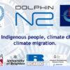 COP25, Indigenous people, climate change & climate migration.