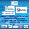 British carbon-zero projects, supported by UK Government & InnovateUK