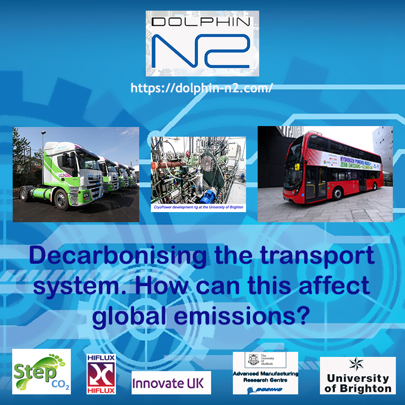 Quietly on March 26th 2020, the Department for Transport released an eighty page document outlining how the UK Government plans to decarbonise the British transport system.
