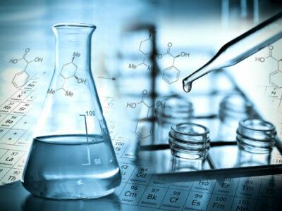 Science chemistry exam booster Grade 12