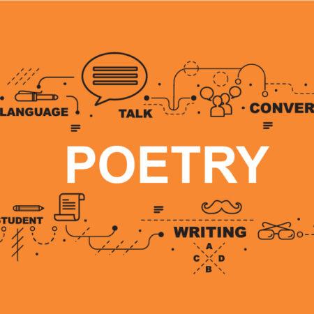 English Home Language Grade 12 Poetry
