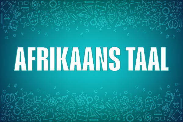 Afrikaans-Taal-Course