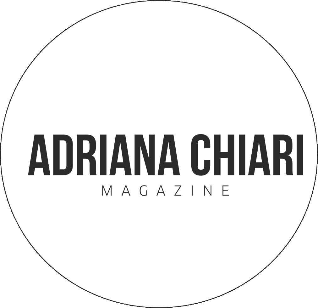 Adriana Chiari Magazine