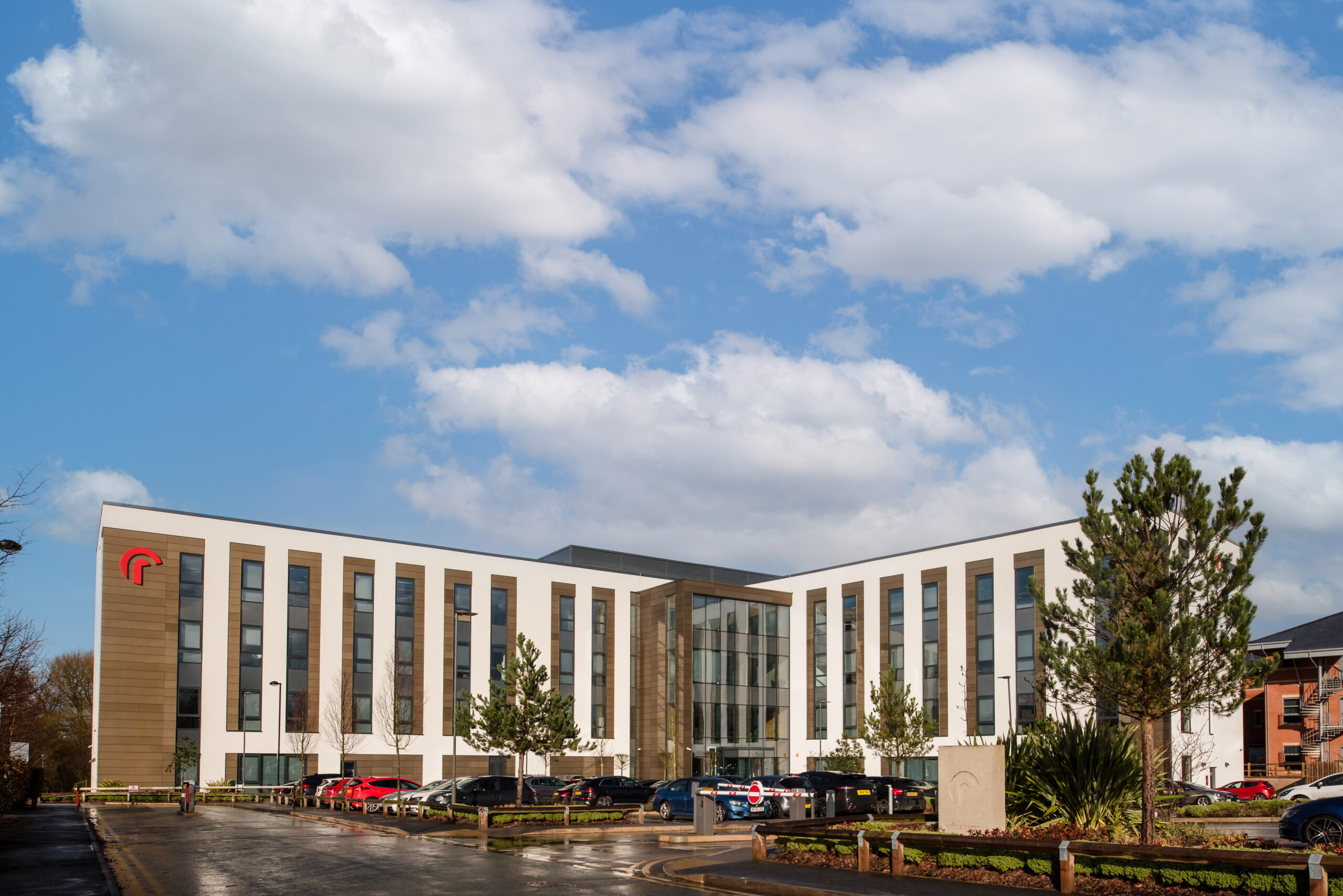 UK Commercial Property Photographer