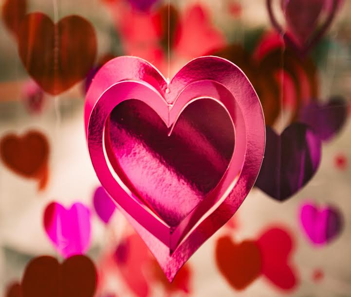 Surviving Valentine's Day As A Single Woman