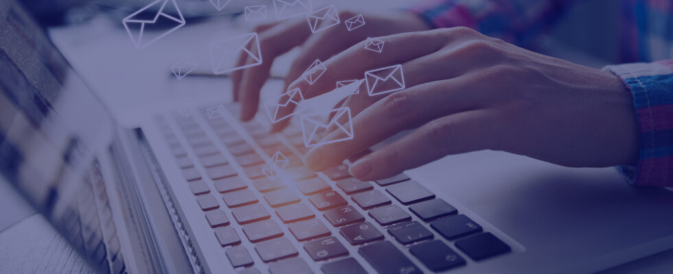 email marketing management services
