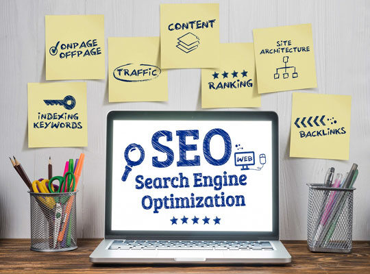 SEO Services Bournemouth