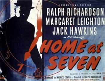 Home at Seven (film) - Wikipedia