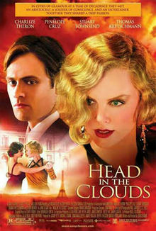 Image result for Head in the Clouds 2004