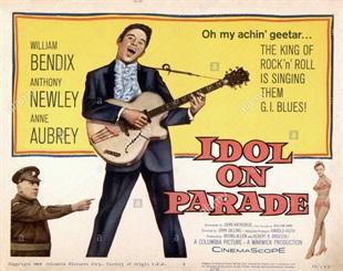 Idol on Parade - Wikipedia