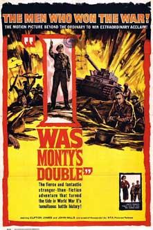 I Was Monty's Double (film) - Wikipedia