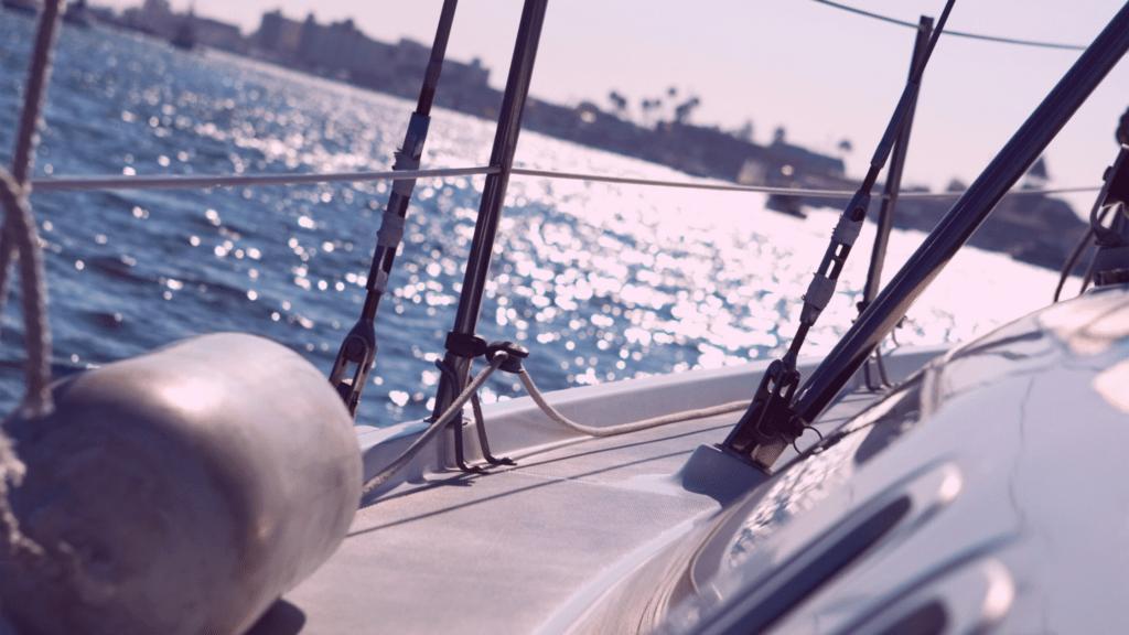 Yacht Rental DXB Sea Adventure