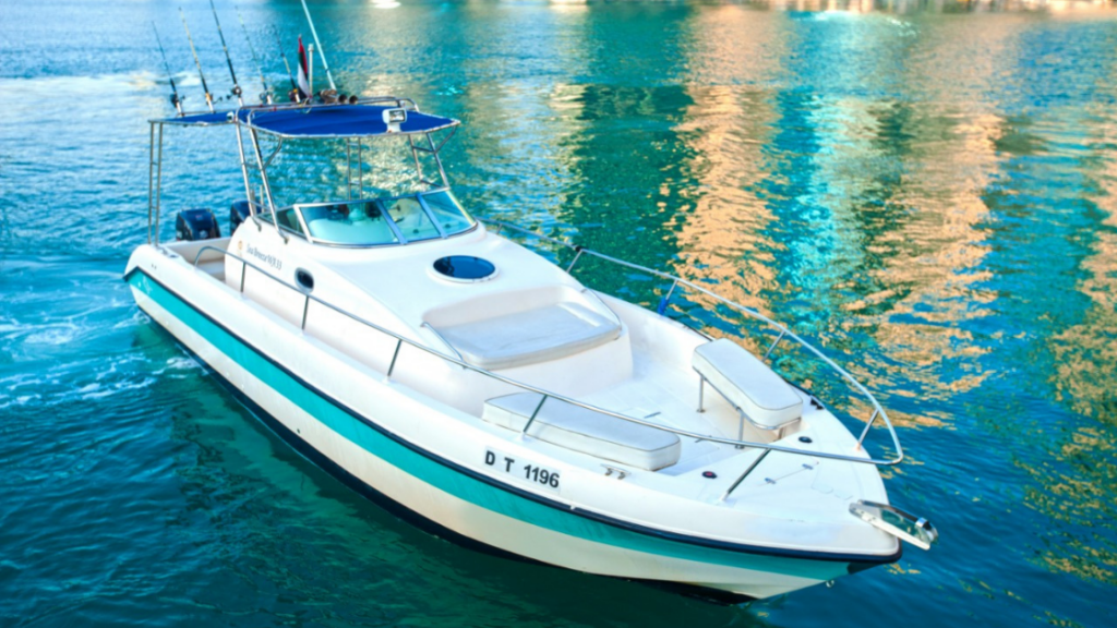 YachtRentalDXB.com - Private Yacht Booking