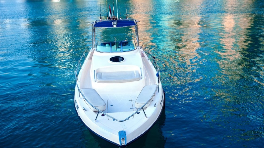 Yacht Rental DXB - Private Yacht Booking