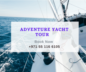Affordable Yacht for Adventure Tour