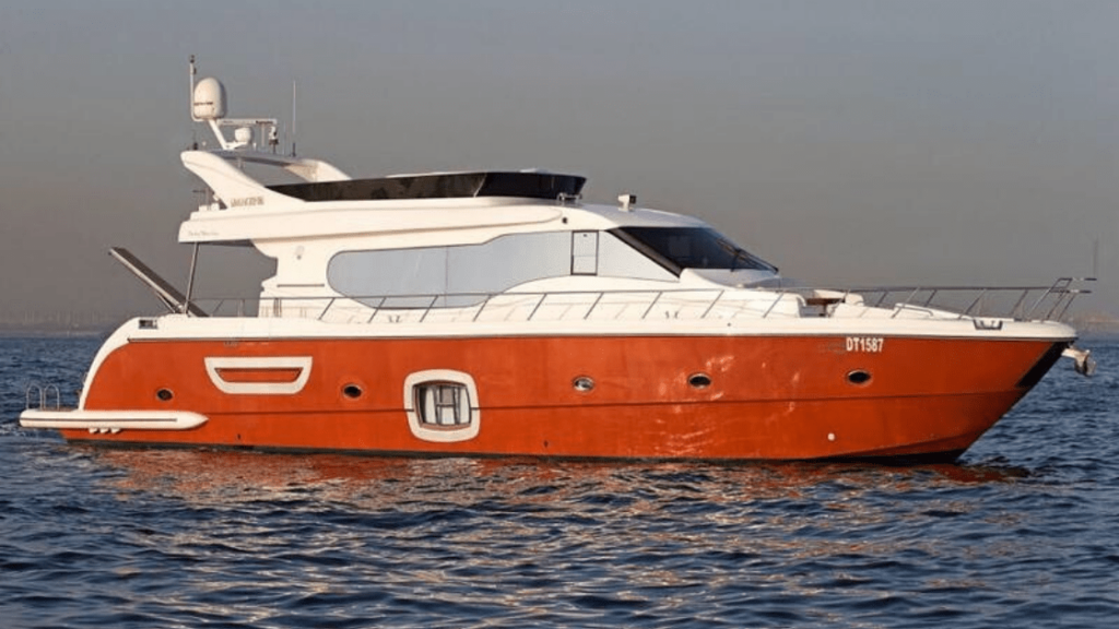 Dubai Marine 80