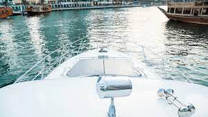 Gulf Craft- 1