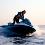 Jet Ski Water Activities - yachtrentaldxb.com