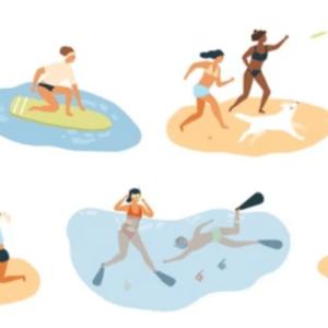 Top 20 WaterSports Activites - YachtRentalDXB