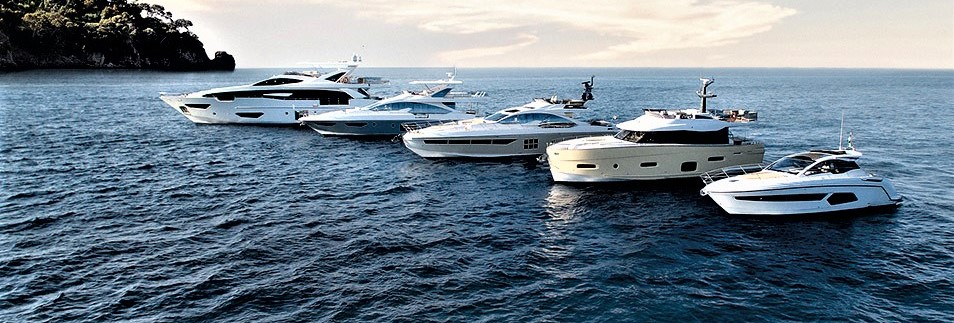 Yachts Booking in DXB