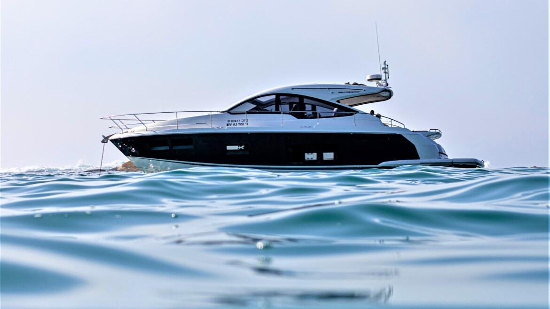 Dubai Super Yachts Charter Booking