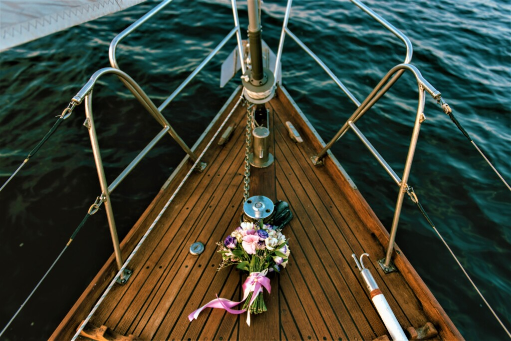 Weeding Yacht Tour Packages Dubai