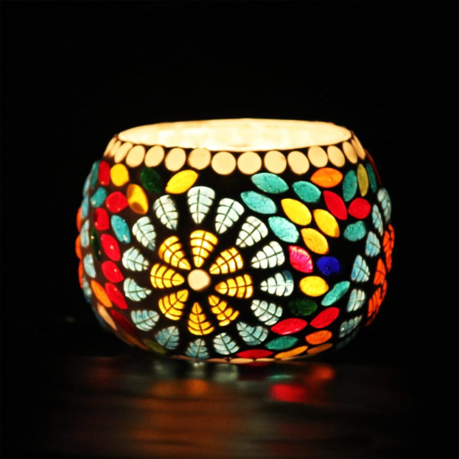 Glass Votive_D2