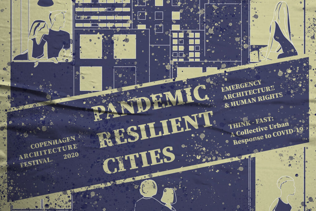 Pandemic Resilient Cities Talks
