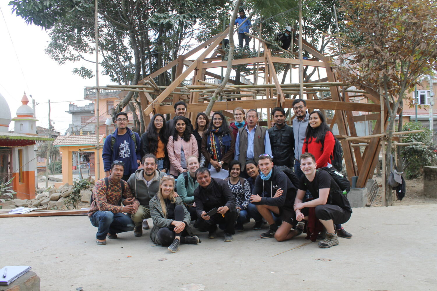 Communities: Key Players for a Sustainable Future