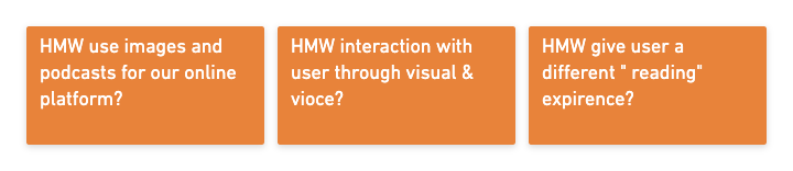 HMW questions in problems statement_D8