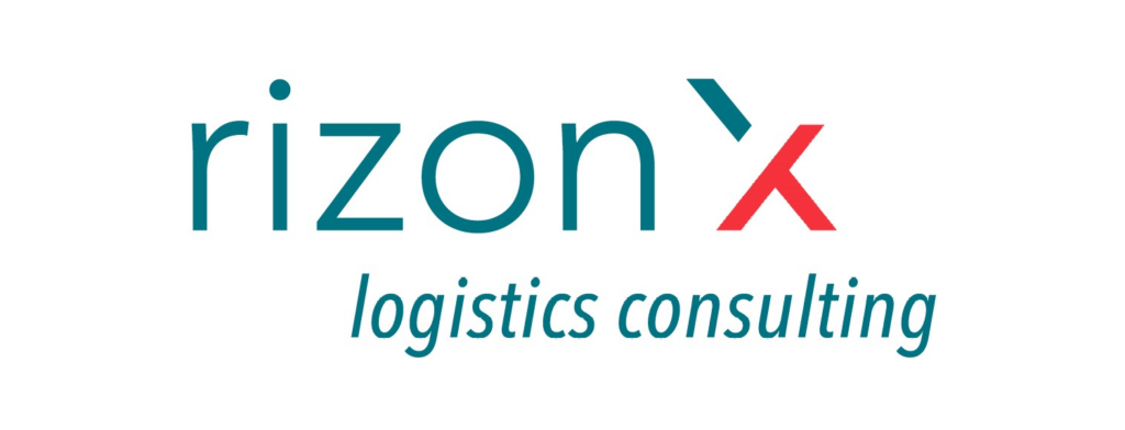 RizonX Berlin logo