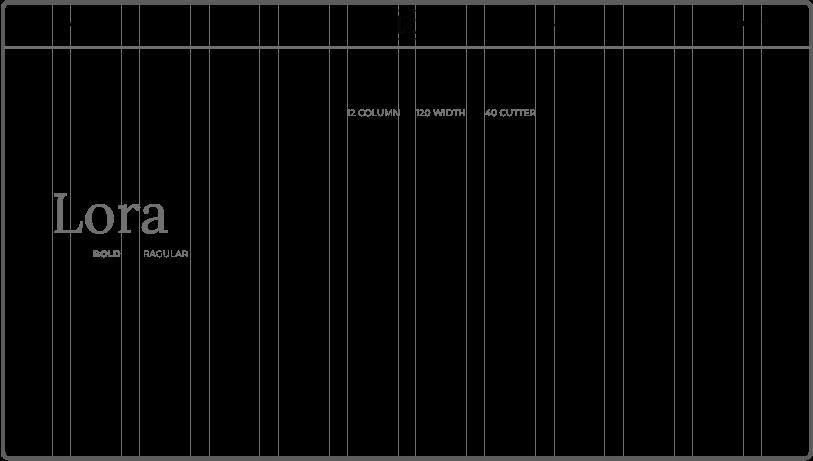 grid for website