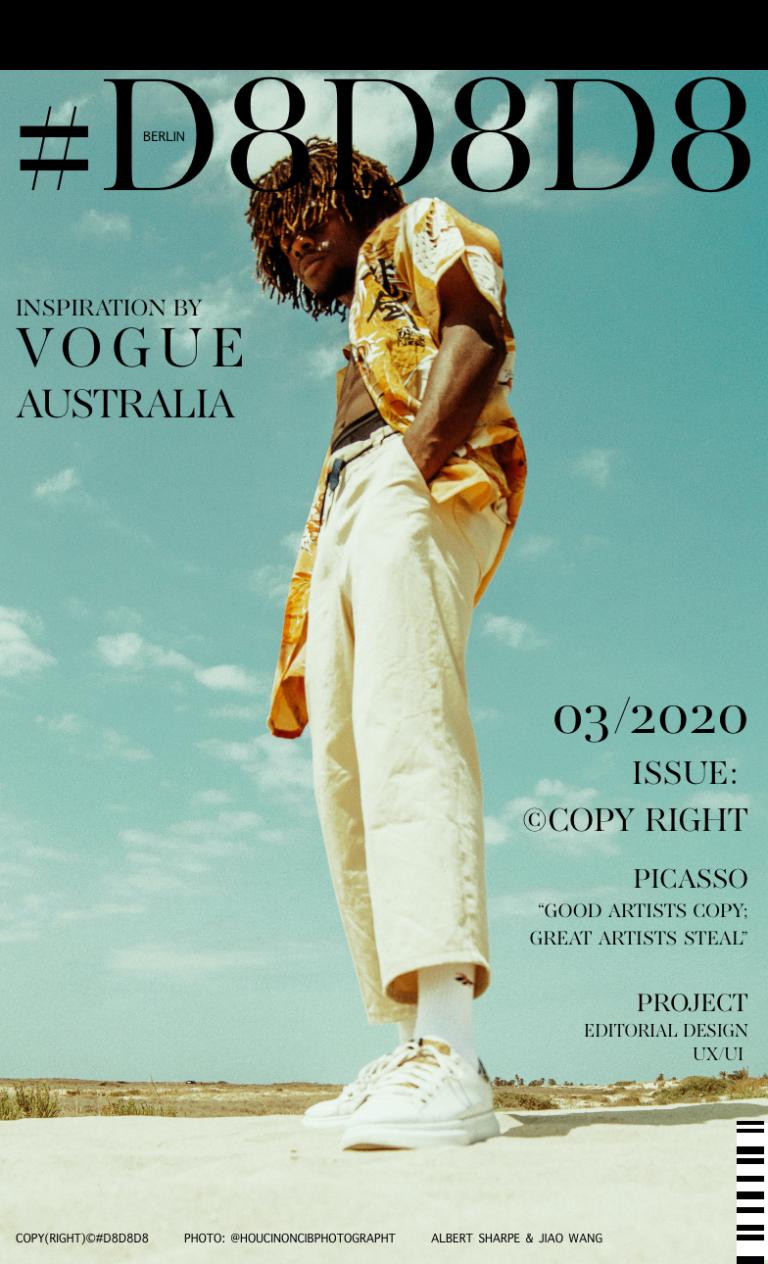 D8 3 magazine cover@2x