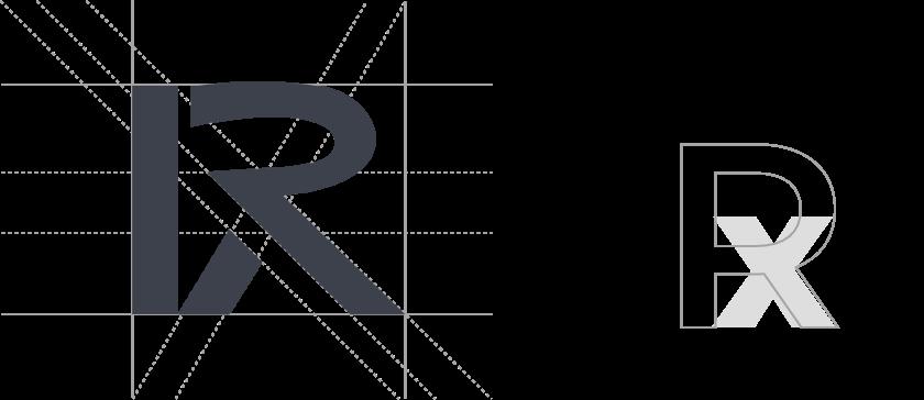 Logo Symbol construction