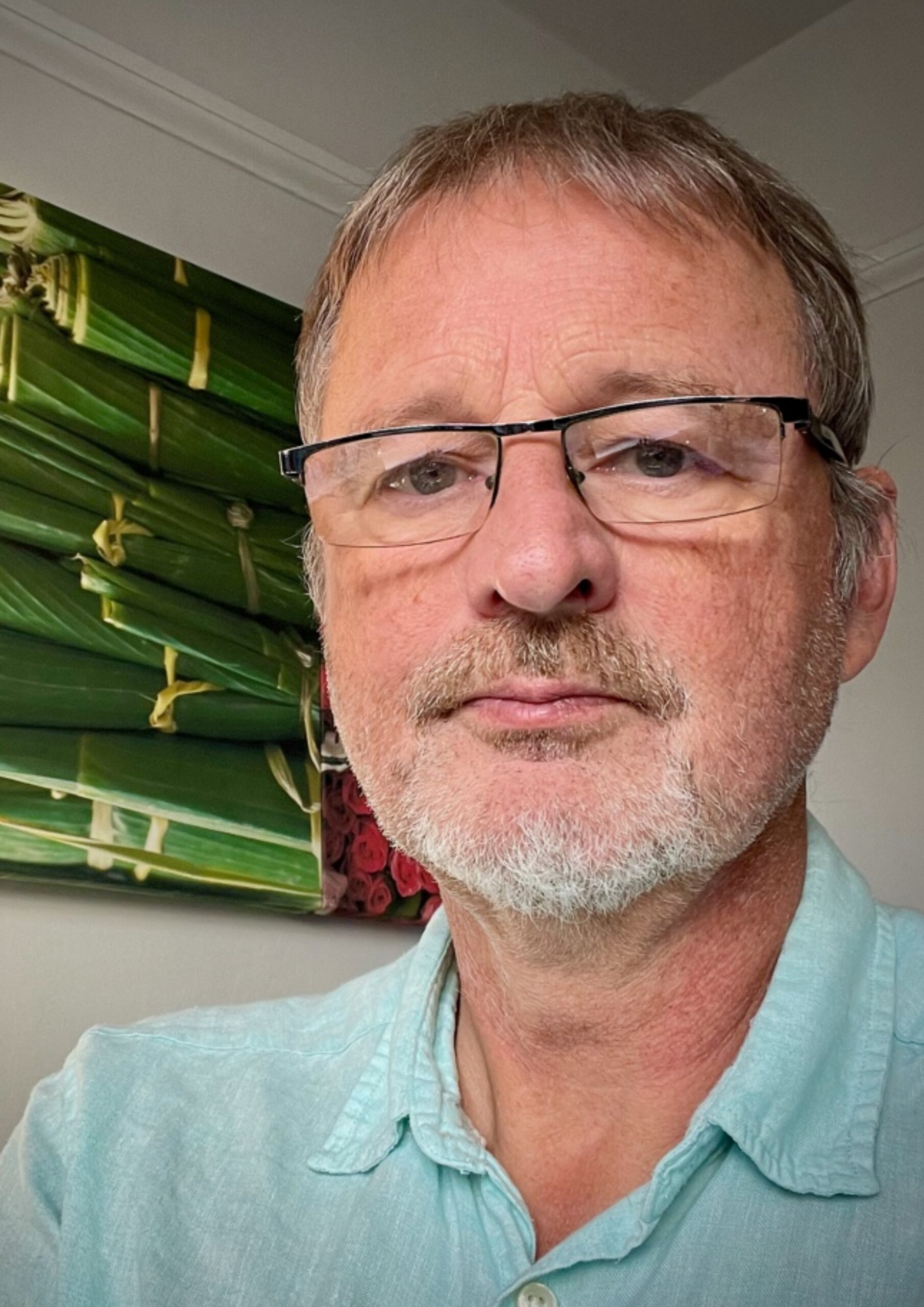 Dr. Gareth Price
