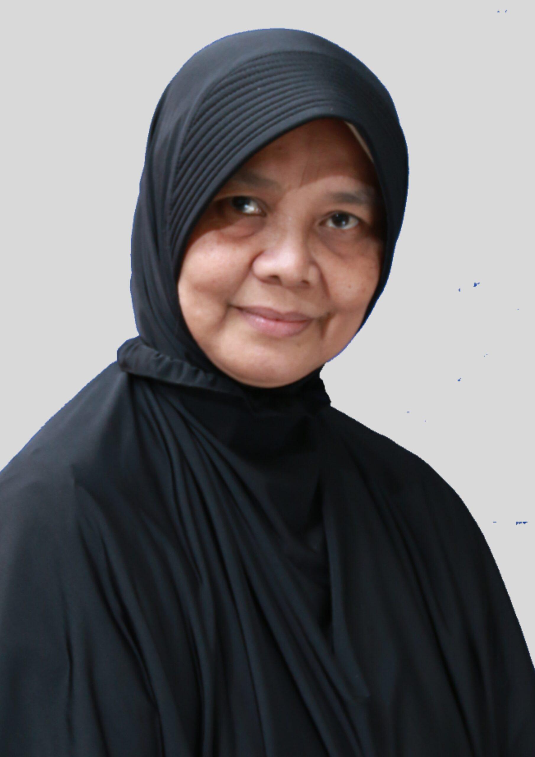 Dr. Elly Herliani