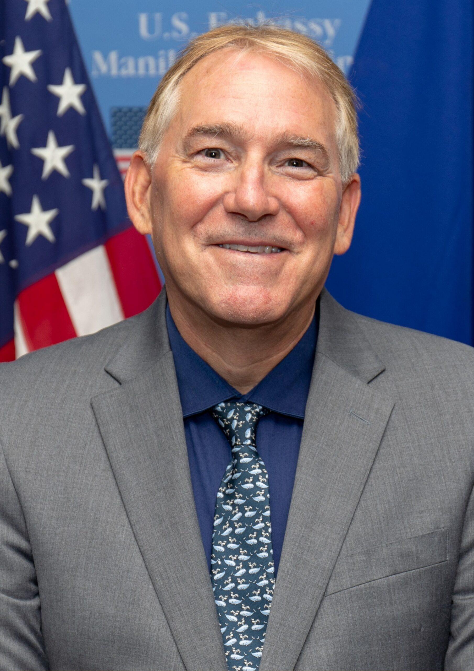 Mr. John C. Law