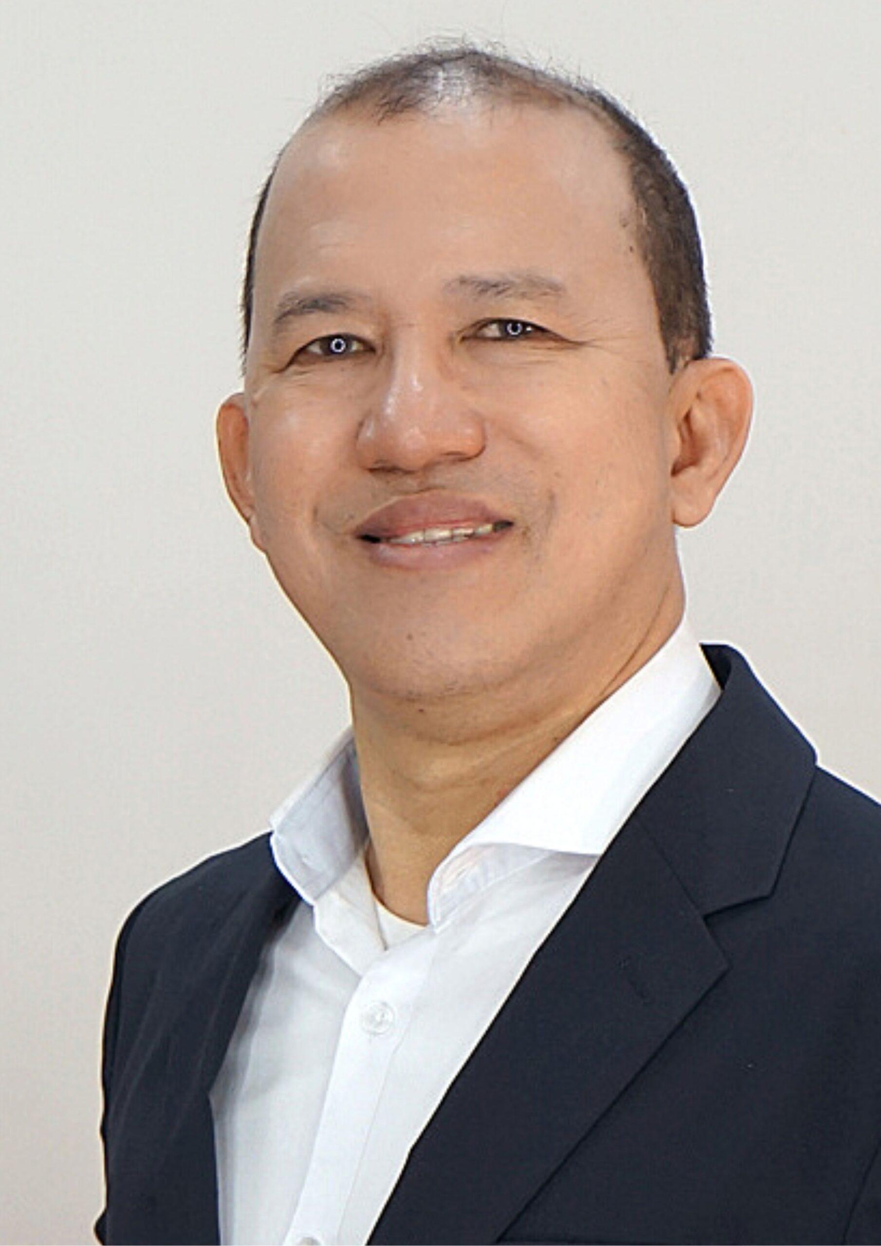 Dr. Glenn B. Gregorio