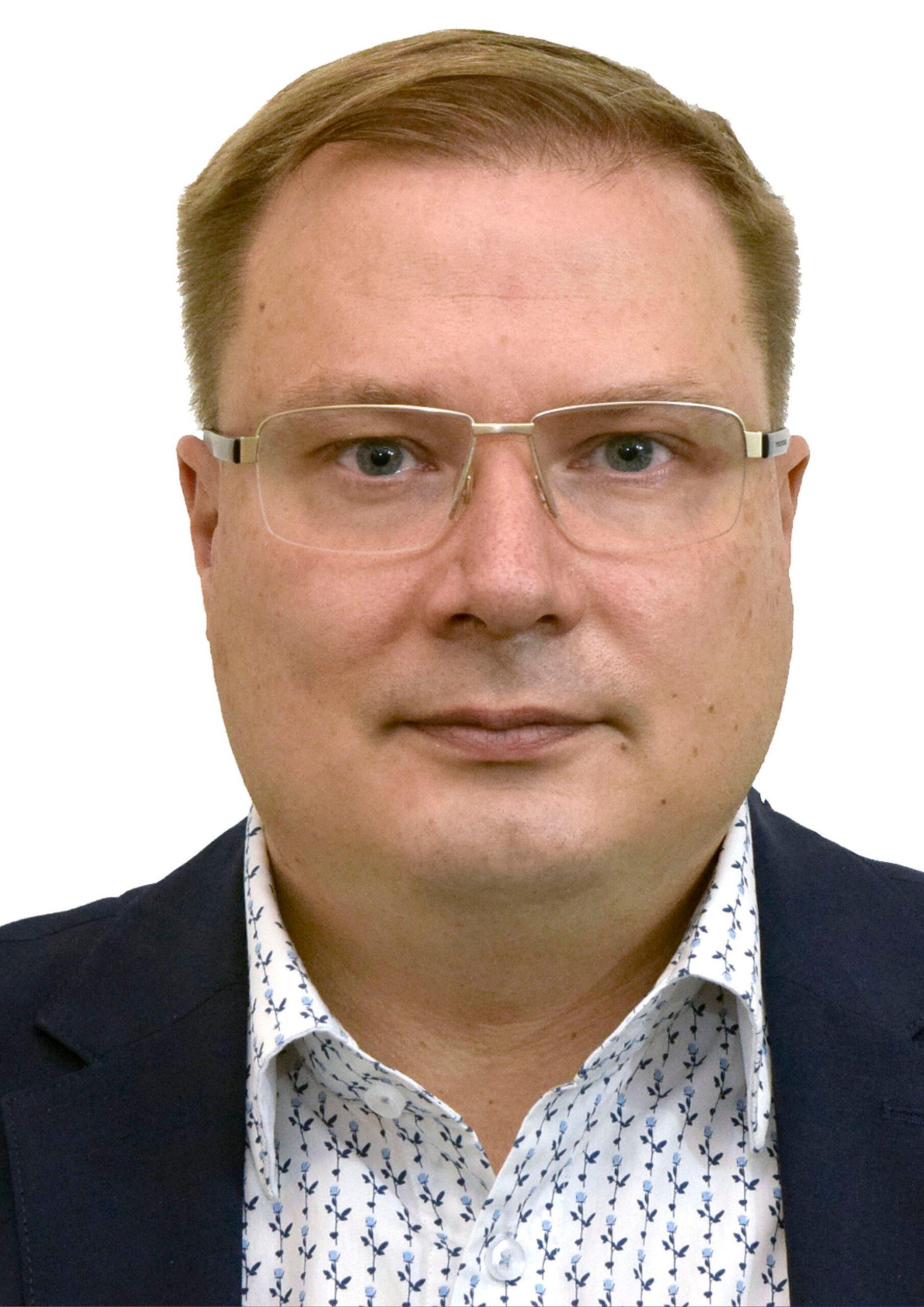 Mr. Jukka Tulivuori