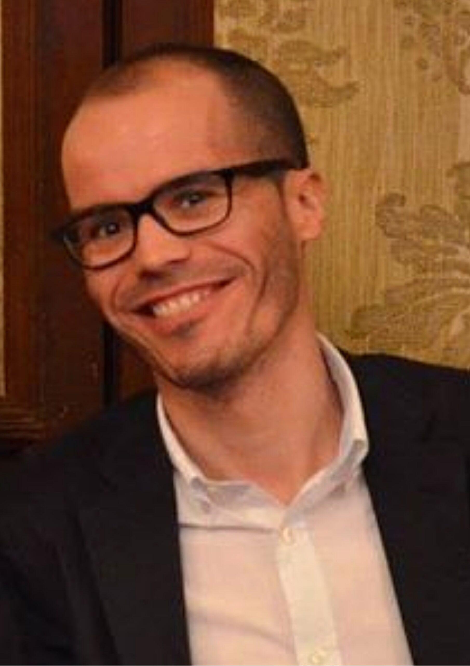 Mr. Jordi Prat Tuca
