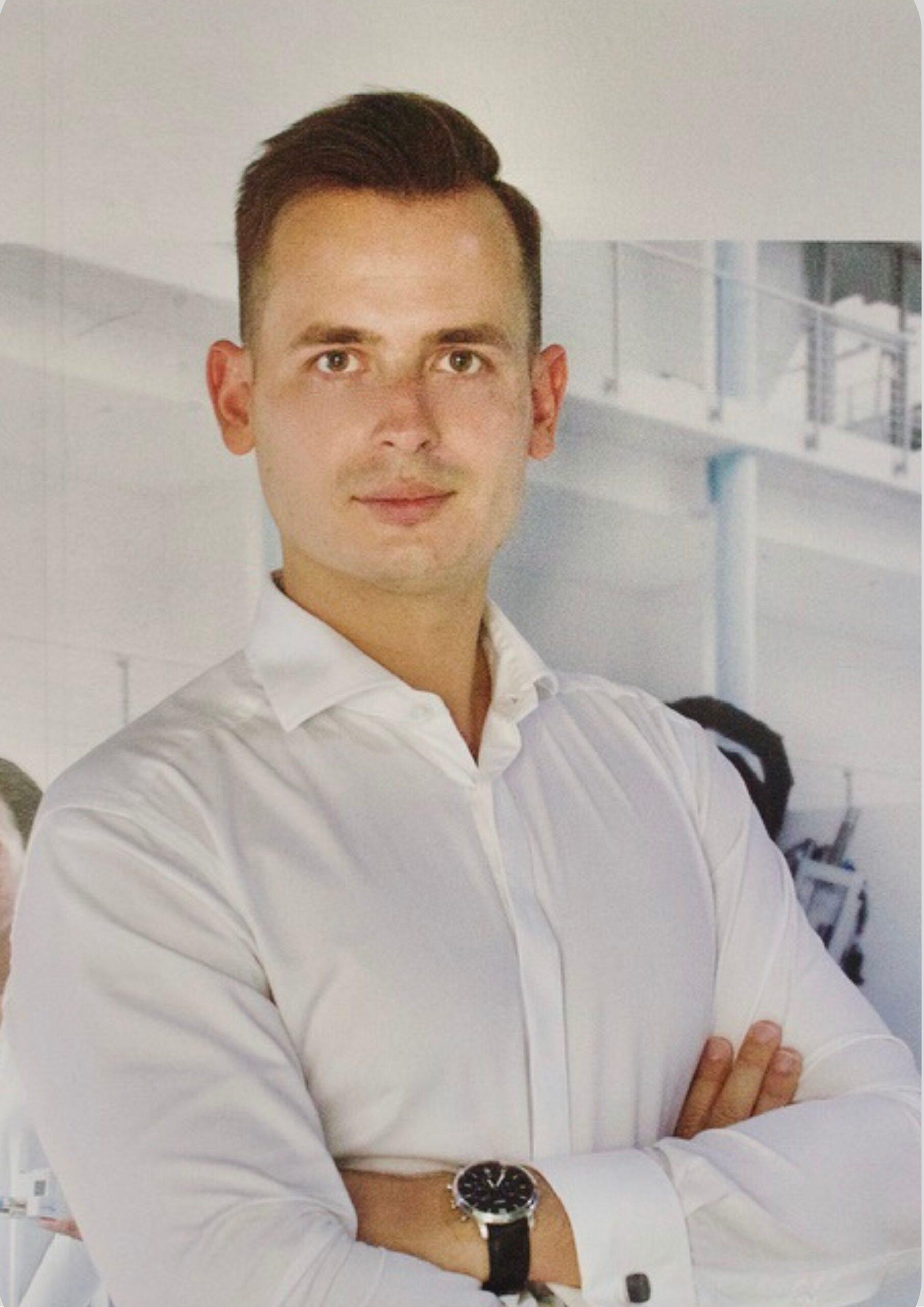 Mr. Adam Kwiatkowski