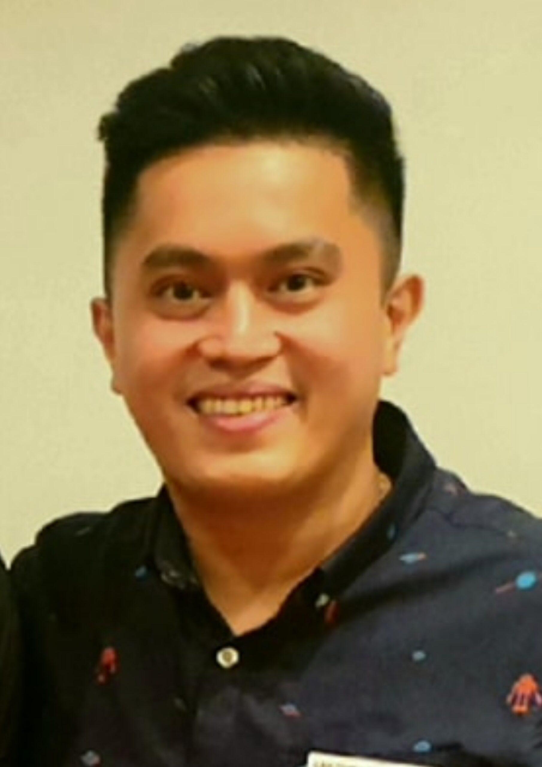 Mr. John Emyl Eugenio