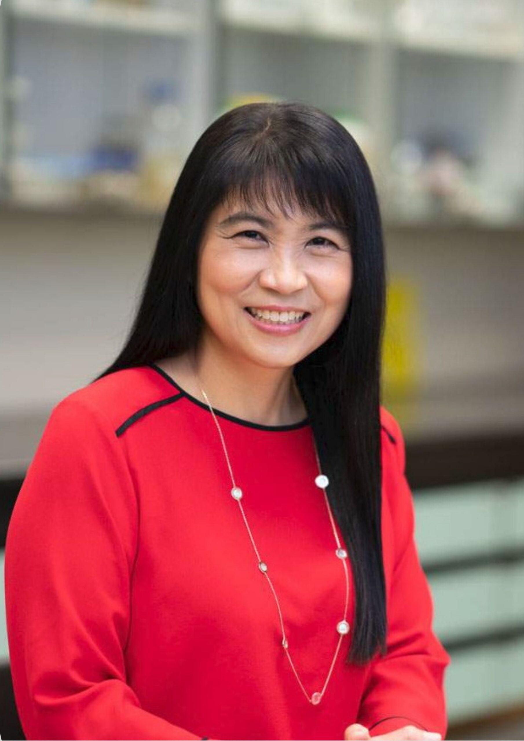 Dr. Aik Ling Tan