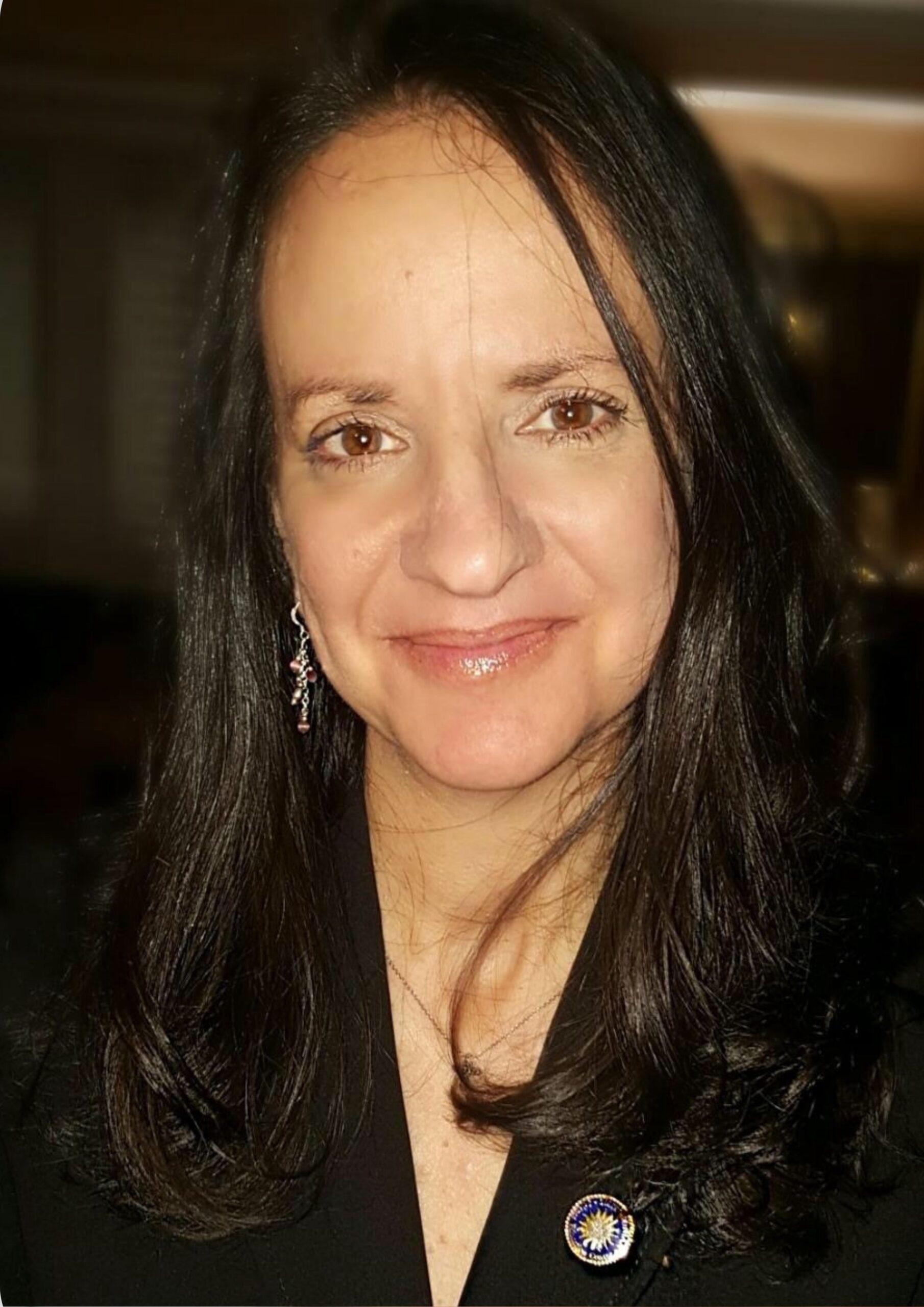 Dr. Carol O'Donnell
