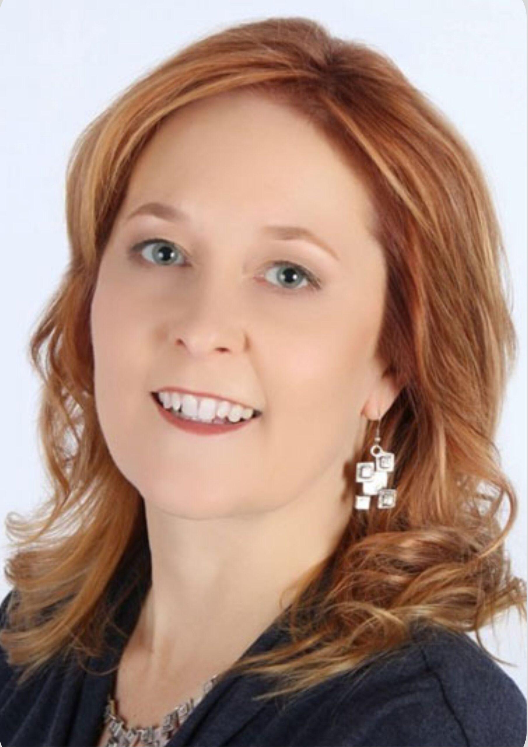 Dr. Christine Royce