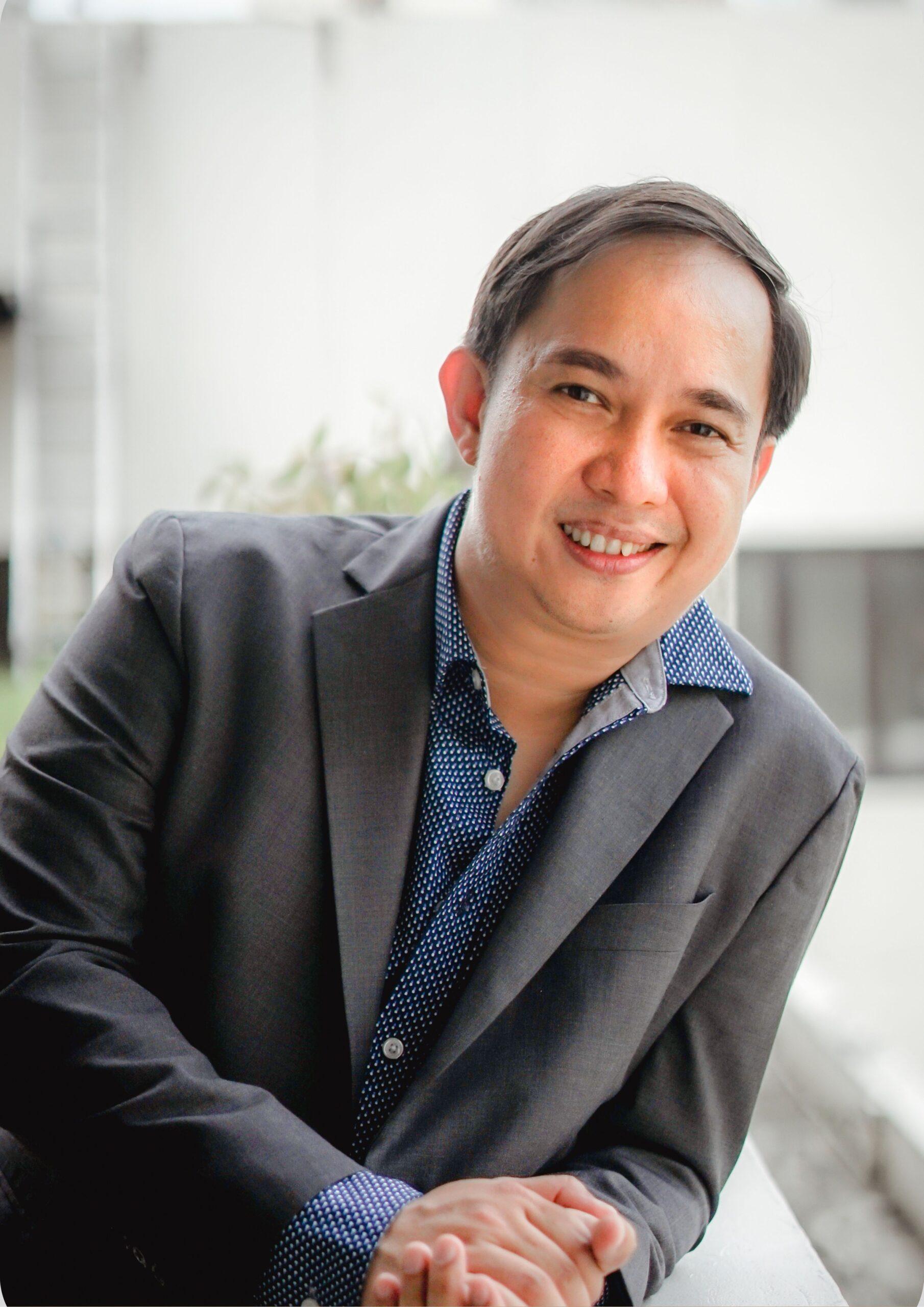 Dr. Christopher Monterola