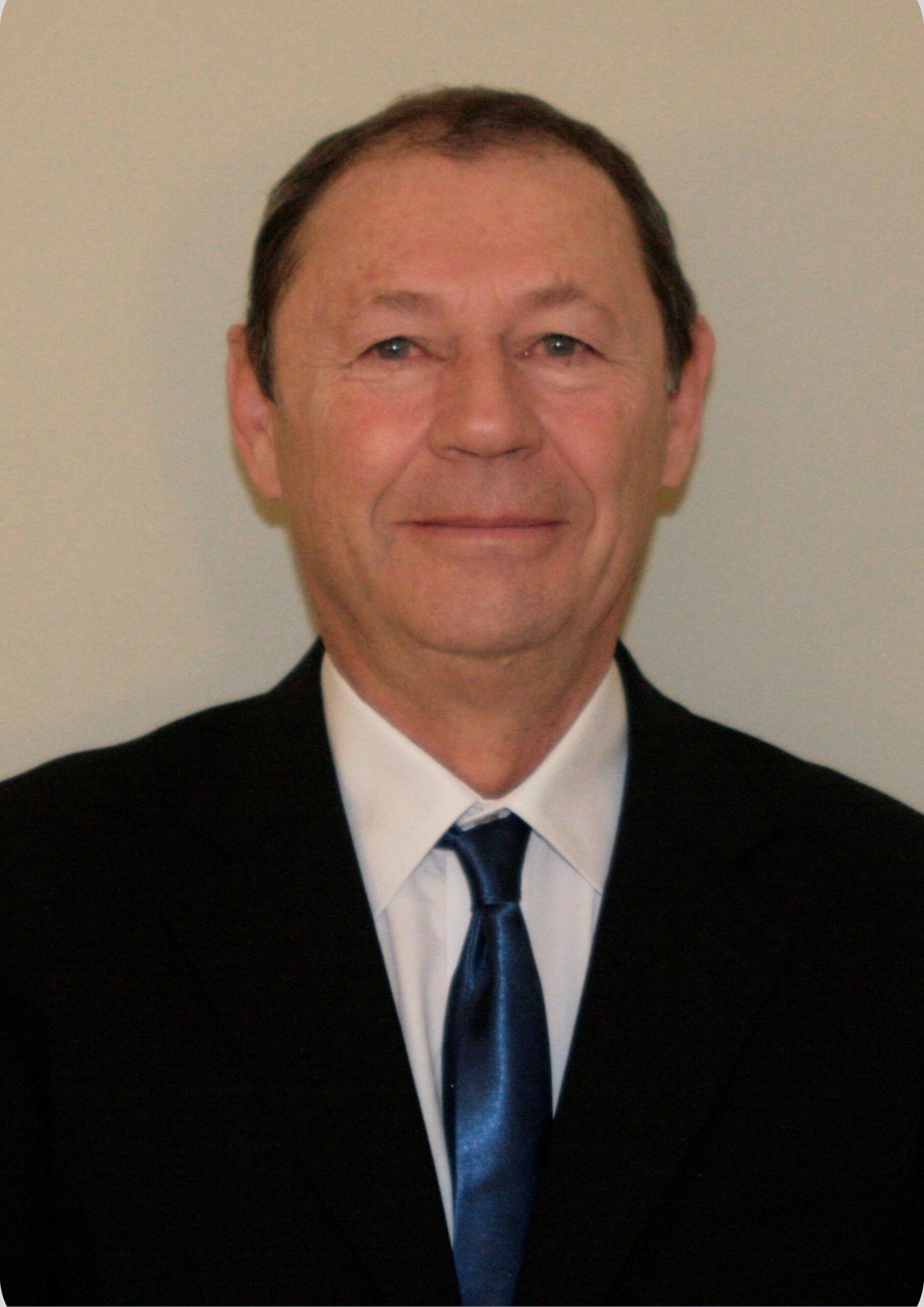 Dr. Daniel Rouan
